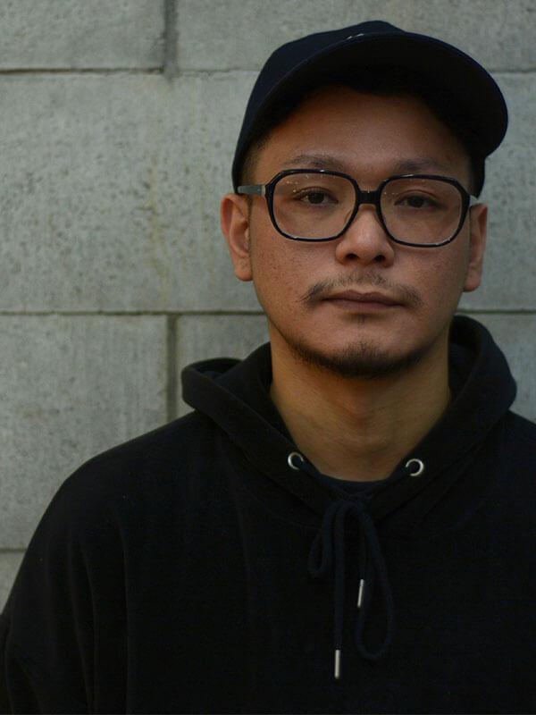 中野メンズ専門美容院(床屋) | CHILLCHAIR中野店 store manager 太田 耕介